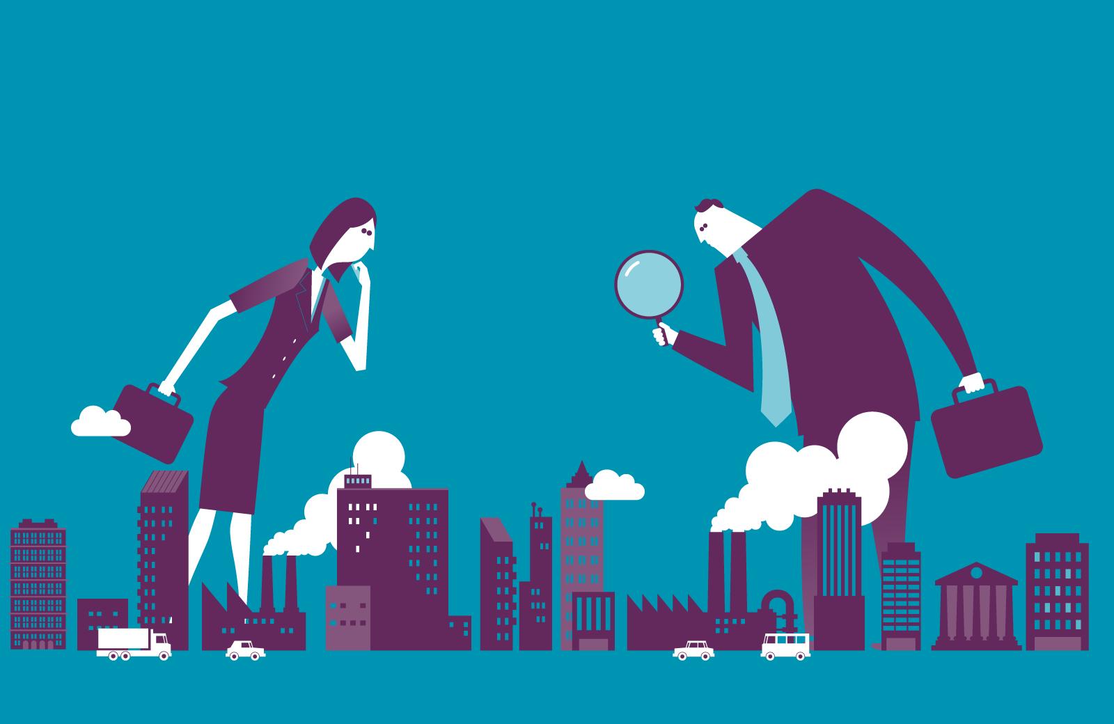 Lo smart working migliora o peggiora la comunicazione?