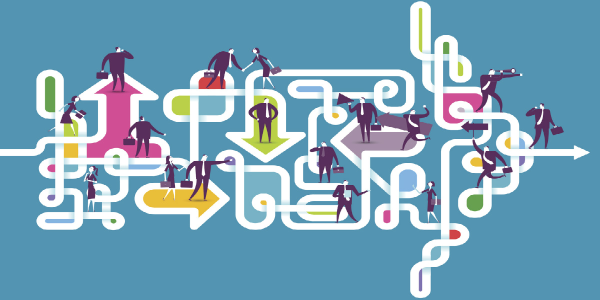 Comunicare la value chain