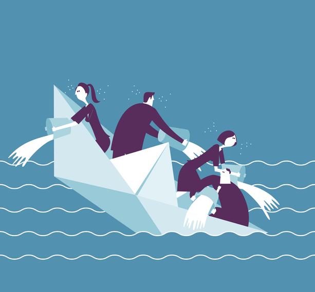 Comunicare il fallimento è strategico?